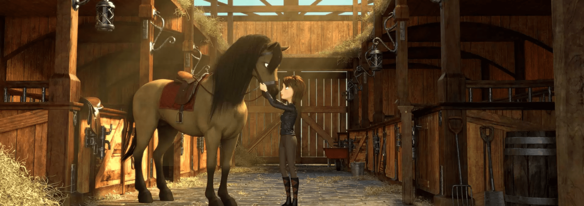 Star Stable turns three years old.